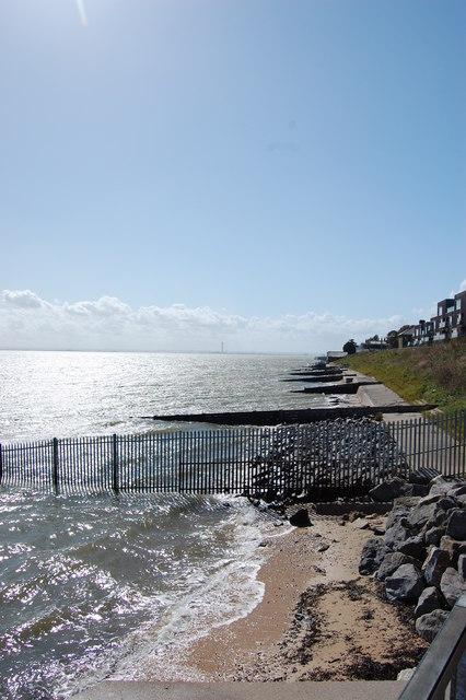 Garrison Beach