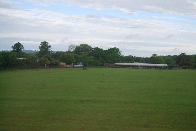 Farmland, Todhurst Farm