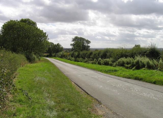 Towards Garthorpe