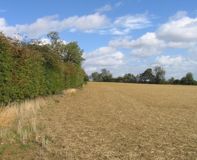 Towards Stonesby