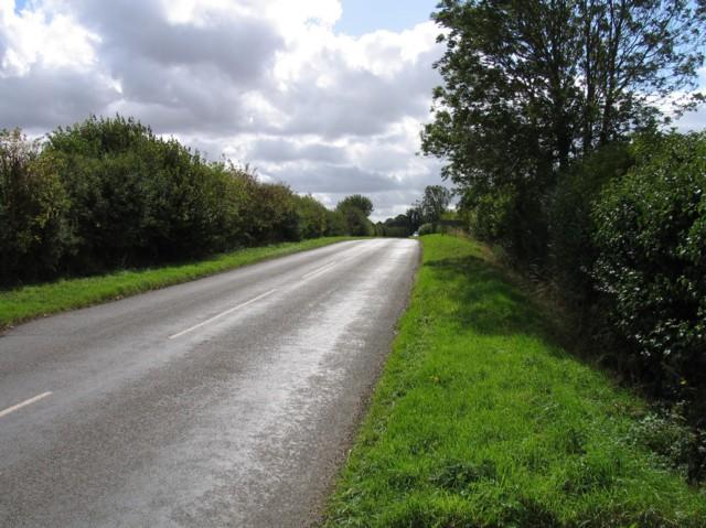 Edmonthorpe Road