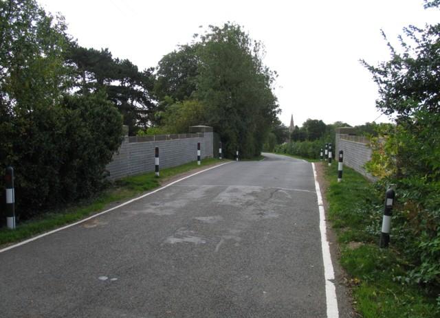ex-Railway ex-Bridge