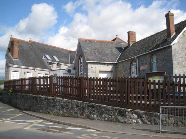 Chudleigh Knighton C of E Primary School