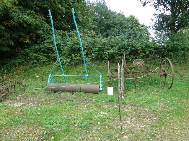COAM 102: farm implements