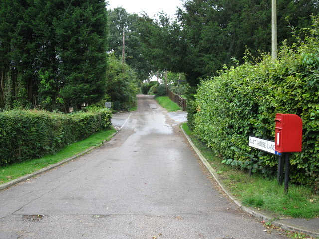 Oast House Lane