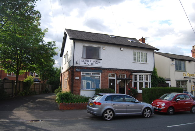 Metchley Dental Practice