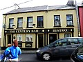 C4745 : The Century Bar / Bistro, Carndonagh by Kenneth  Allen