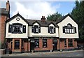 TQ5282 : The New Angel Inn, Rainham by Nigel Chadwick