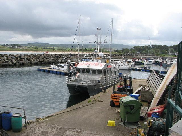 """Marine survey vessel """" Keary"""""""
