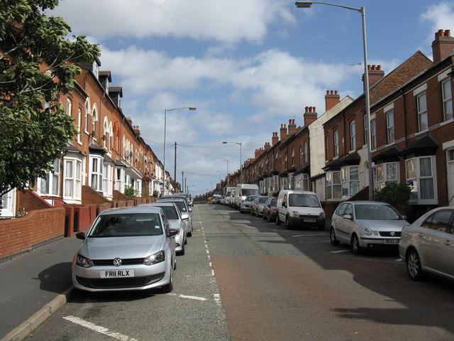 Durham Road