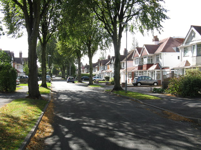 Littleover Avenue