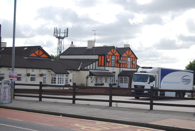 The Albion, Rainham