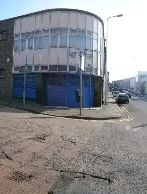 Lochgelly Business Centre