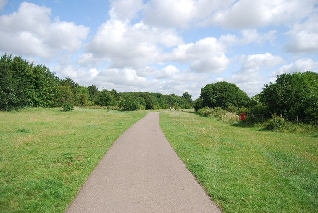 LOOP, Hornchurch Country Park