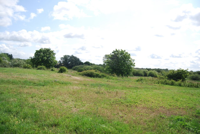 Hornchurch Country Park