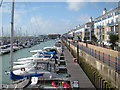TQ3403 : Brighton Marina Village by Oast House Archive