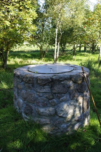 Memorial Cairn, Oyne