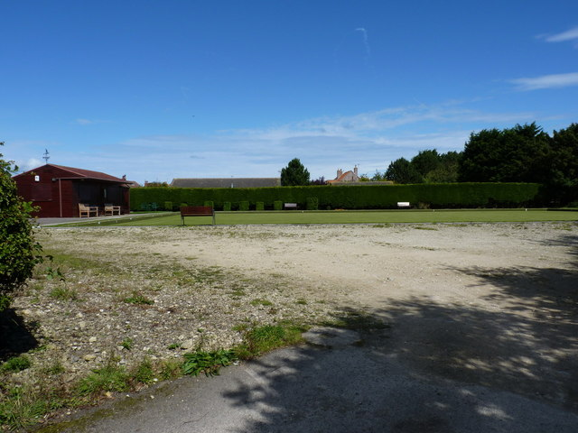 Flamborough Bowling Club