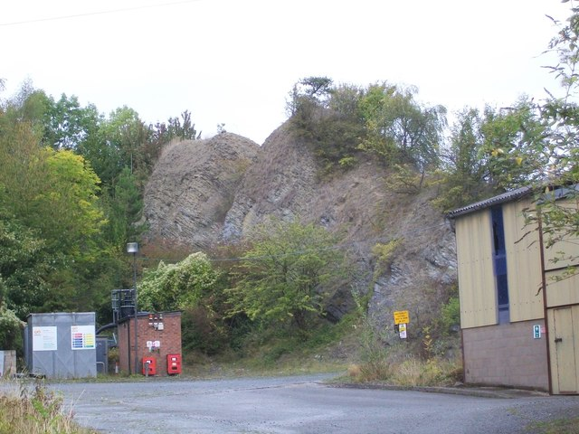 Penny Hill Quarry