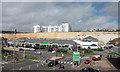 TQ3303 : Asda, Brighton Marina Village by Oast House Archive