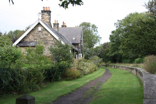 Staintondale Station