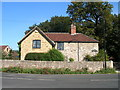 SE5410 : House on Skellow Road, Carcroft by JThomas