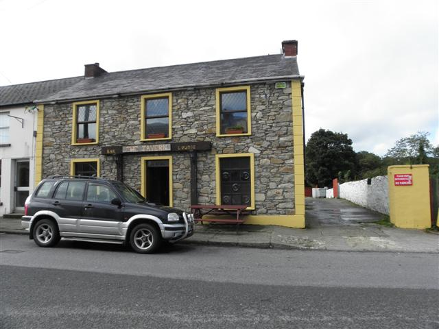 The Tavern Lounge, Kerrykeel