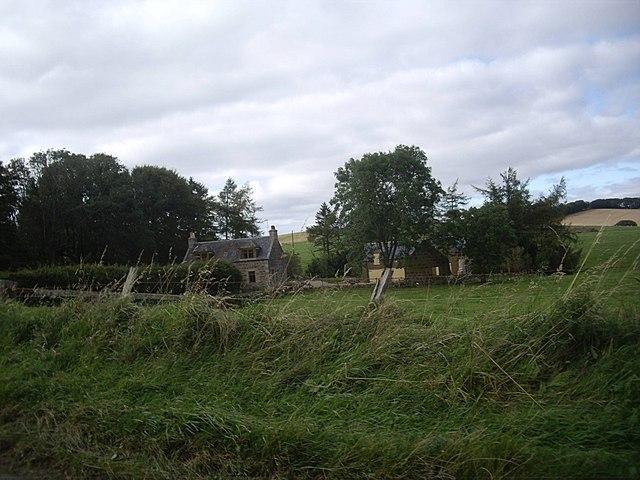 Petersfield farmstead