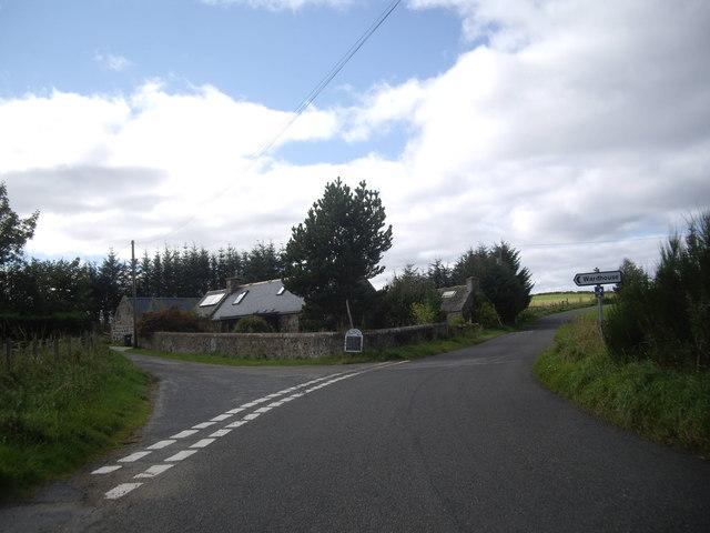Stonehead farm