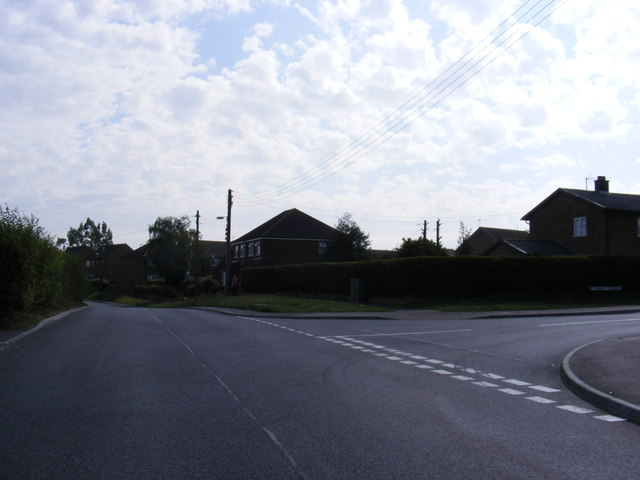 Bullards Lane, Woodbridge