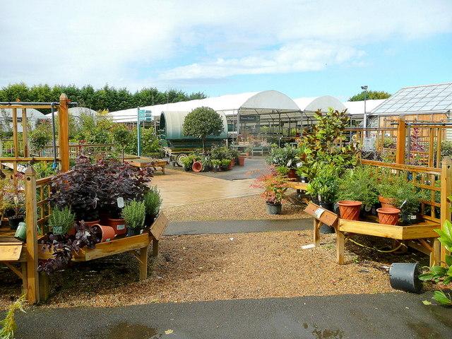 Burford garden company jonathan billinger cc by sa 2 0 - Jonathan s restaurant garden city ...