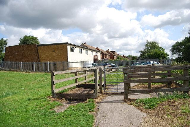 Gate on the LOOP