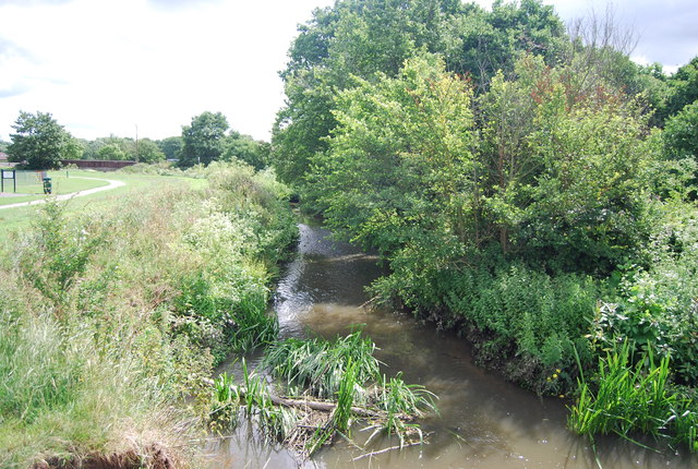 River Ingrebourne