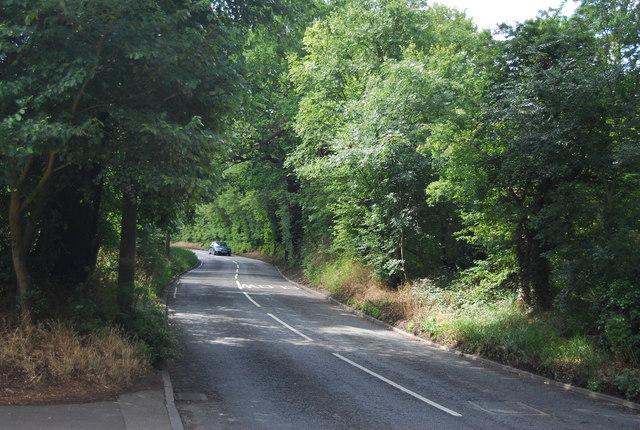 Hacton Lane