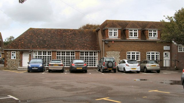 Southwick Community Centre