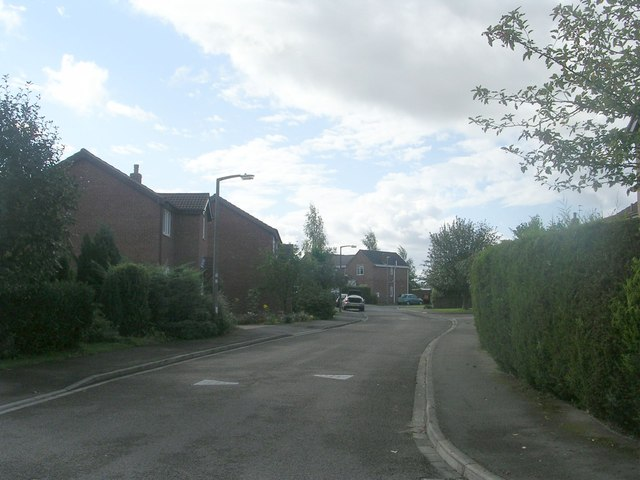 Leadley Croft - Dykes Lane