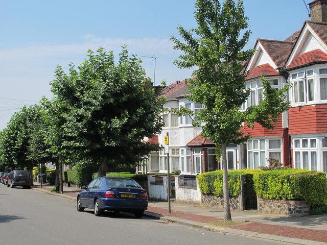 Elmcroft Crescent, NW11