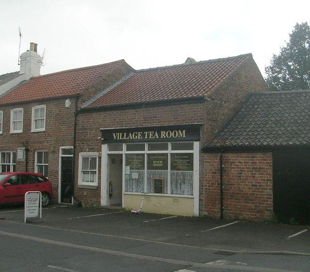 Rural Tea Room Hillingdon