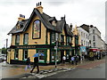 TQ3266 : Fox and Hounds pub by Tim Evans