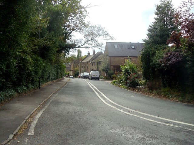 Basdsworth Village
