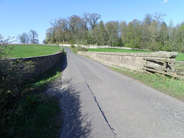 Kelloe Bridge
