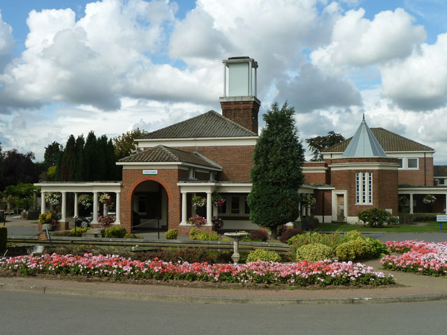 South Essex Crematorium