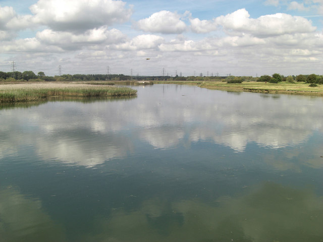 River Test at Redbridge