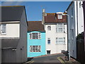 TQ3104 : Houses on Southover Street by Oast House Archive