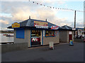 SH7877 : Parisella's of Conwy by Phil Champion