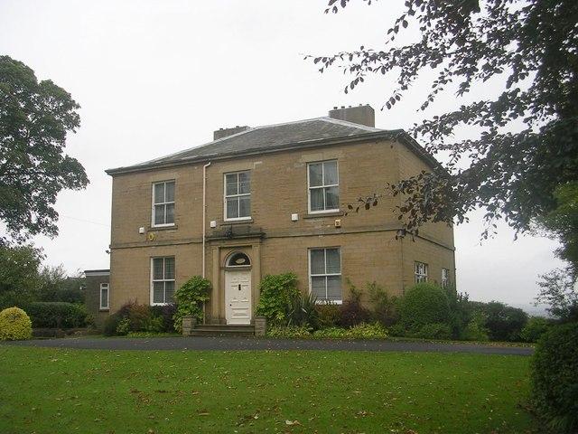 Greystone House - Bradford Road