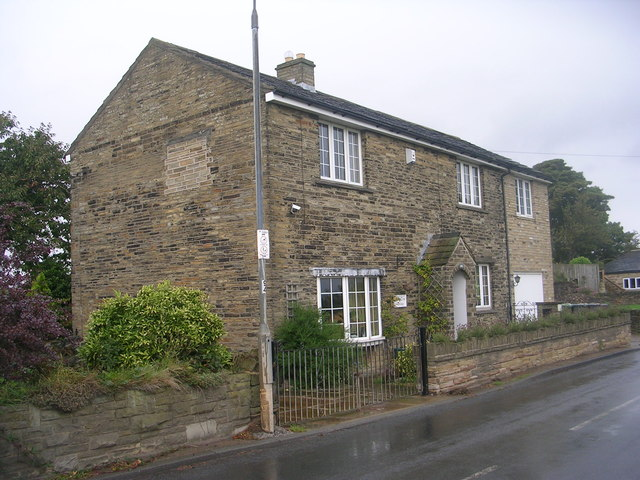 Broad Close Cottage - Hunsworth Lane