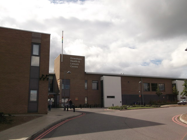 Downham Health and Leisure Centre
