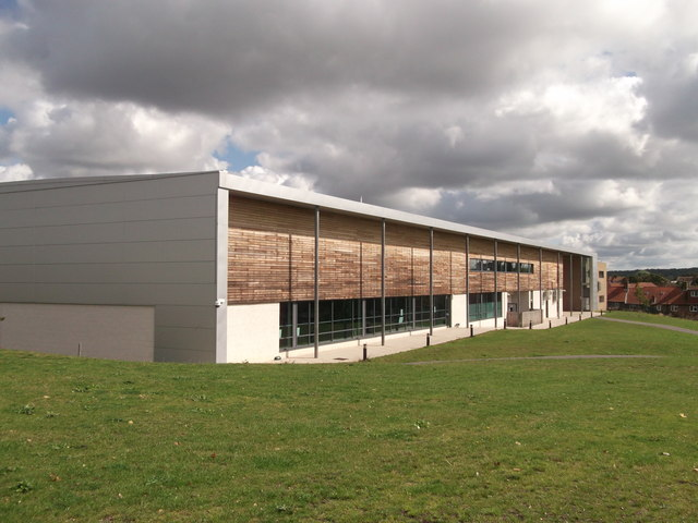 Downham Health and Leisure Centre (2)