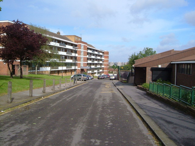 Tattersall Close, Eltham